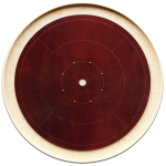 "Muzzies' ""Blomidon"" Tournament Crokinole Board"